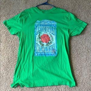 Akoo Shirts - Akoo